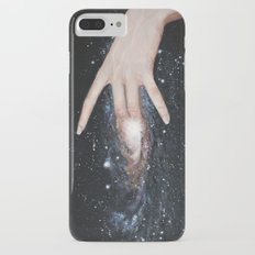 Andromeda iPhone 7 Plus Slim Case