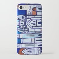 venice iPhone & iPod Cases featuring Venice by Theresa Giolzetti