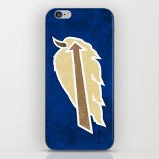 Buffalo Sky Bisons iPhone & iPod Skin