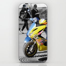 Couple iPhone Skin