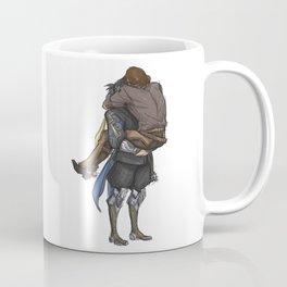 Smol & Strong Coffee Mug