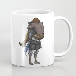 Smol & Strong Coffee Mug