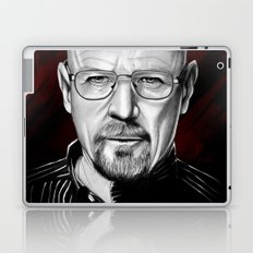 Say My Name. Laptop & iPad Skin