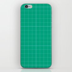 ideas start here 006 iPhone & iPod Skin