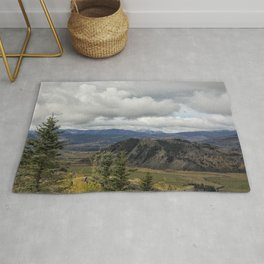 I Want to Get Lost and Drift Away Rug