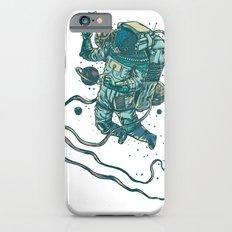 Peace In Space  iPhone 6s Slim Case