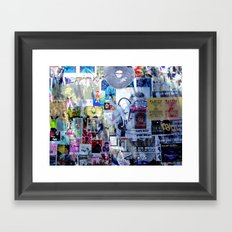 untitled 6 Framed Art Print