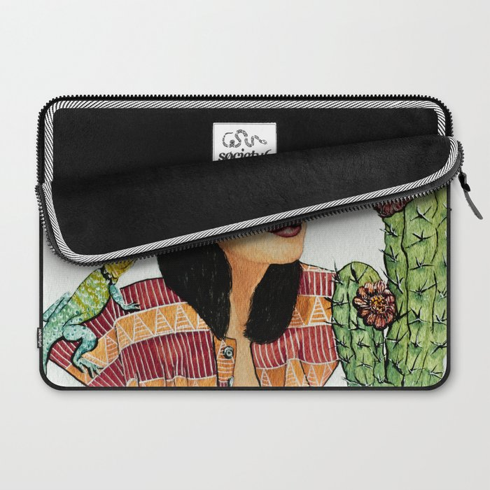 Aiyana Laptop Sleeve