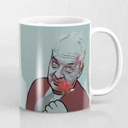 Vladimir Nabokov Coffee Mug