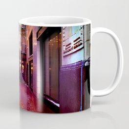 Enlightened Patio Coffee Mug