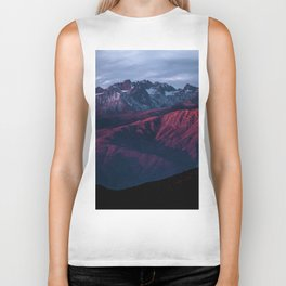 Red mountain 4 Biker Tank