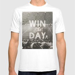 Win the Day T-shirt