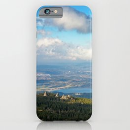 The Pilgrims iPhone Case