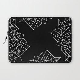 Geometric Pattern IX Laptop Sleeve