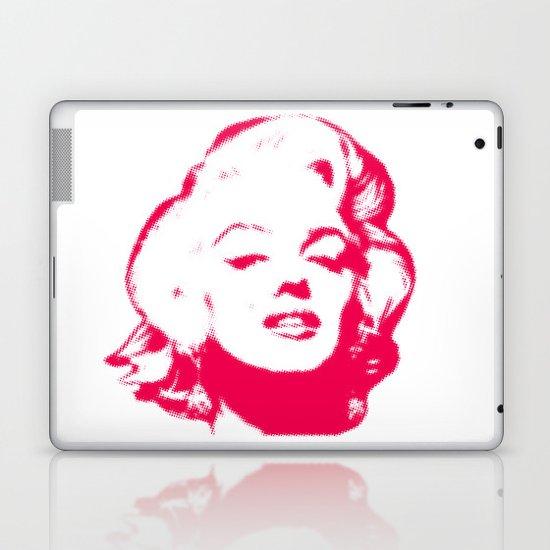 MARILYN POP Laptop & iPad Skin