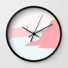 Stanley Yelnats Wall Clock