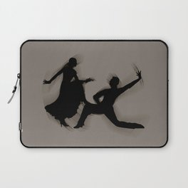 Salsa Dance Laptop Sleeve