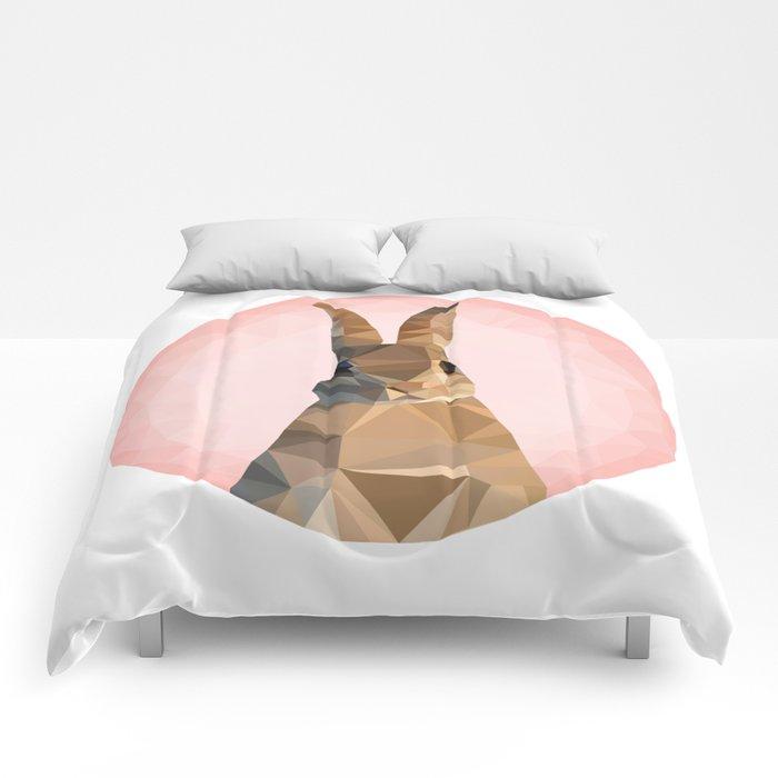 ♥ RABBITSSSSSS ♥ Comforters