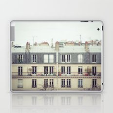 Parisian Laptop & iPad Skin