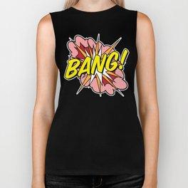 Bang! Biker Tank