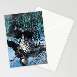 Spider 2 Stationery Cards