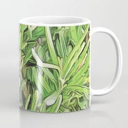 Pine Needle Coffee Mug