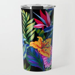 Jungle Vibe Travel Mug