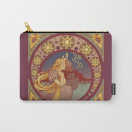 Raiponce Carry-All Pouch