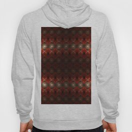 Fractal Art by Sven Fauth - Dance of the Turtles Hoody