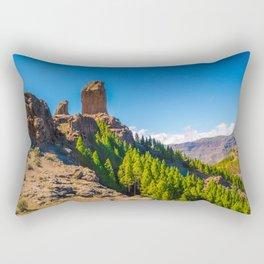 Gran Canaria (RR217) Rectangular Pillow