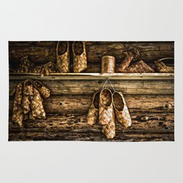 Bast Shoes For Sale Rug
