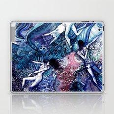 On The Esplanade Laptop & iPad Skin