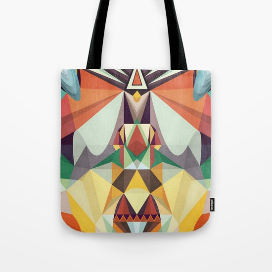Going Somewhere Tote Bag