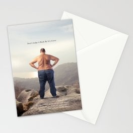 Don't Judge Stationery Cards