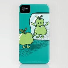 I wish I were... iPhone (4, 4s) Slim Case