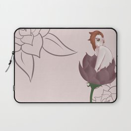 BLOSSOMING Laptop Sleeve