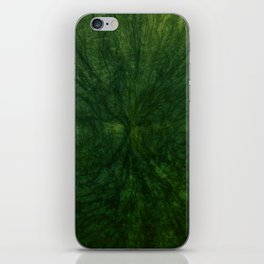 AWED CO (Wordsworth) iPhone Skin