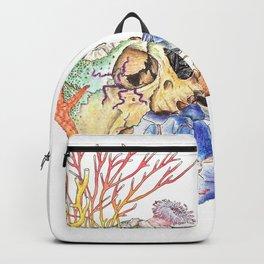 Home I: Hermit Crab Backpack