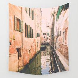 Venice II Wall Tapestry