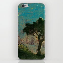 The Story of E.B. White iPhone Skin