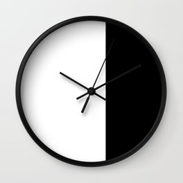 less than 50% Wall Clock