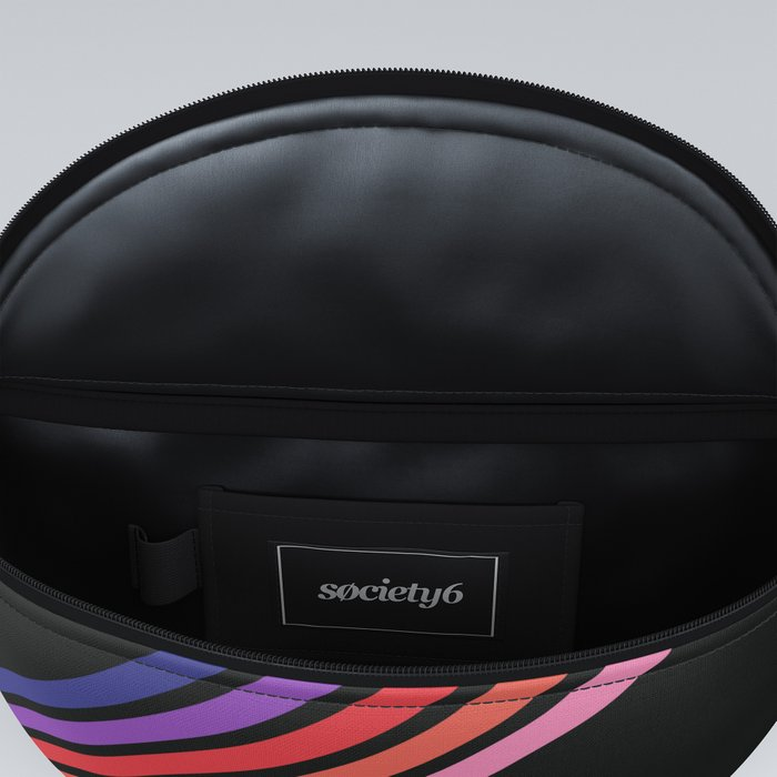 Aigamuxa Fanny Pack