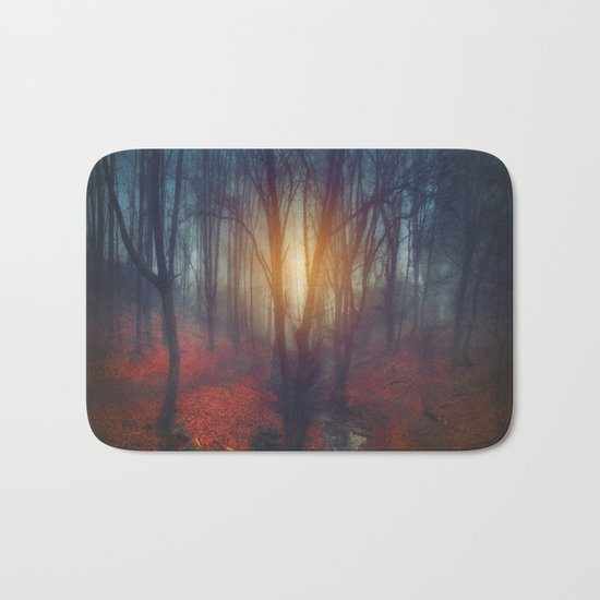 cRies and whiSpers Bath Mat