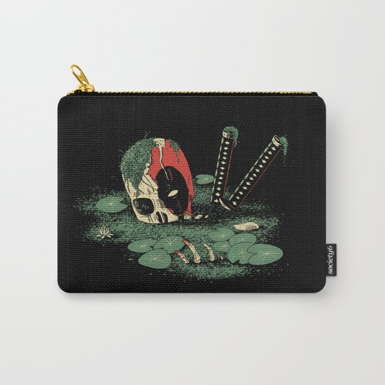 Dead Pond Carry-All Pouch