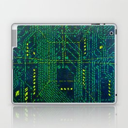 Tao Hacker Laptop & iPad Skin