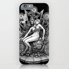 Winya No. 39 iPhone Case