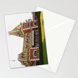 Main Street Station Stationery Cards