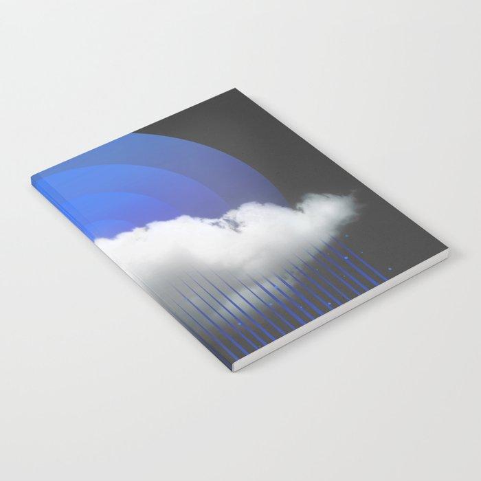 Rainy Daze Notebook