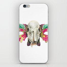 Oh deer, oh deer! iPhone Skin