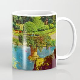 Gardens of Pluto Coffee Mug